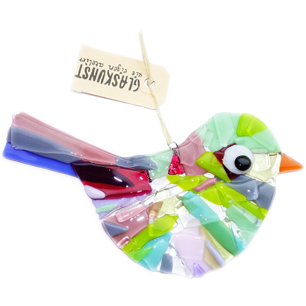 glazen vogels hangers