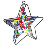 Kerstster Star Deluxe_