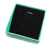 Cadeau doosje met inleg voor sieraden, ketting, hanger, ring, oorbellen, oorknopjes.