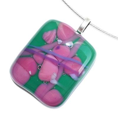 Glashanger Pink Brasil