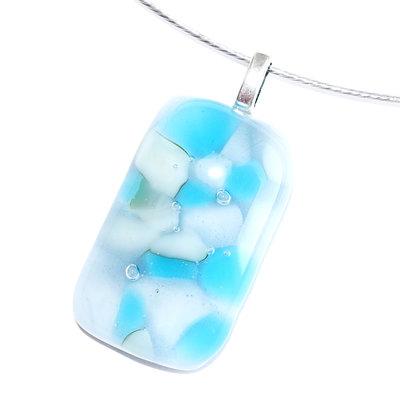 Glashanger Artic Blue