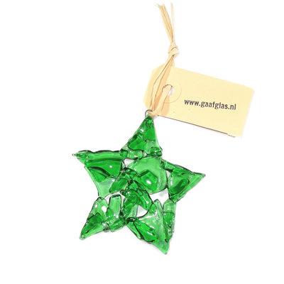 Green Star (S)