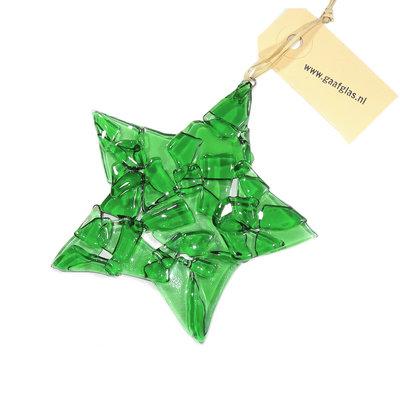 Green Star (M)