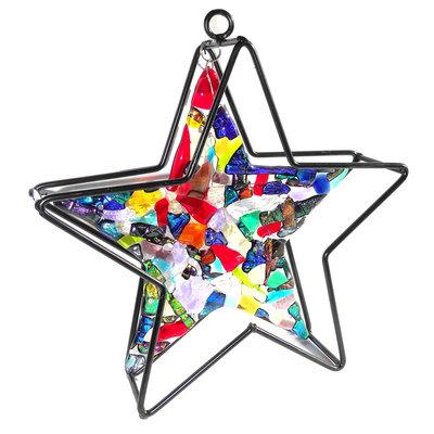 Kerstster Star Deluxe