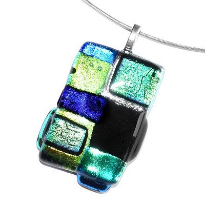 Luxe Glashanger Blocks