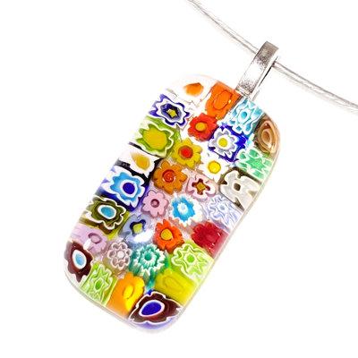 Millefiori Glashanger Multicolor Sensation
