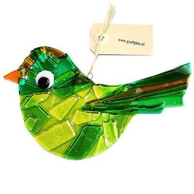 Happy Bird Giel (XL)