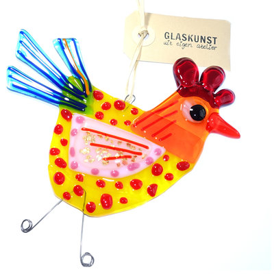Glazen Kip Chicken Corry