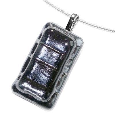 Luxe Glashanger Metallic Lining