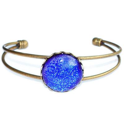 Armband Blue Chic