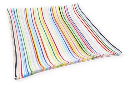 Schaal Funky Striping