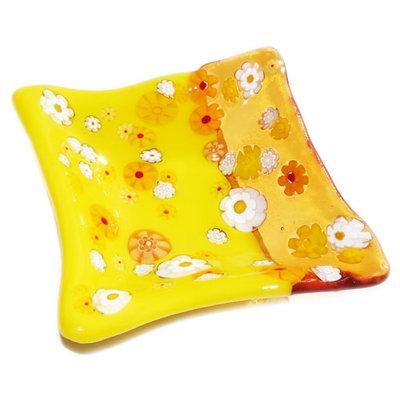 Schaaltje Yellow Design
