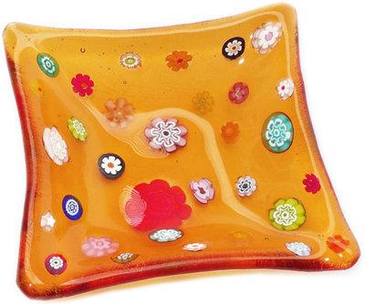 Schaaltje Amber Multicolor