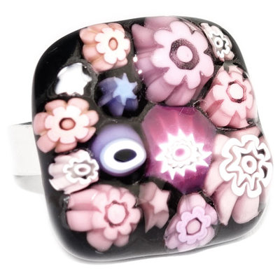 Ring Pink Special