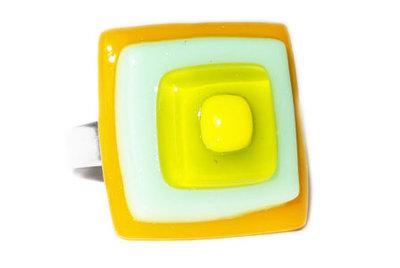 Ring Lemon Lime