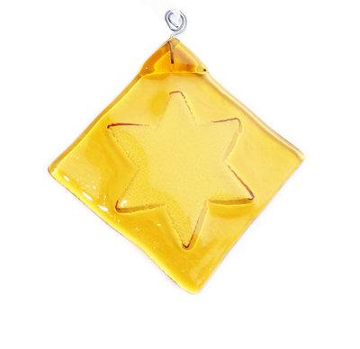 Shiny Star Beautiful Yellow