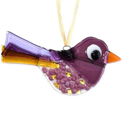 Happy Bird Milou