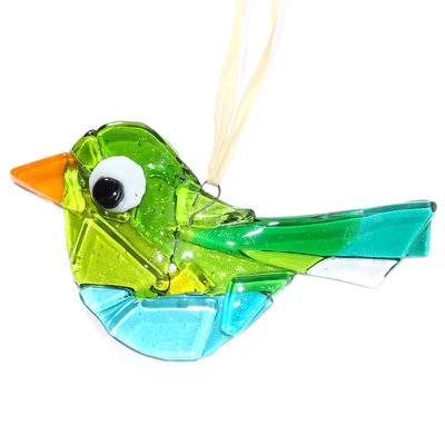 Happy Bird Sven