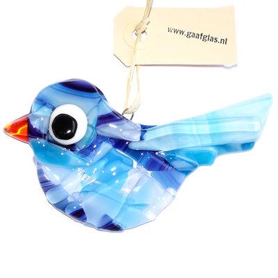 Happy Bird Josephine