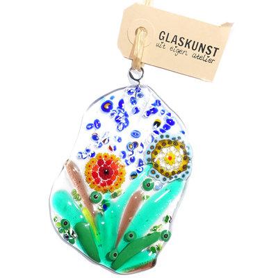 Raamhanger Flower Garden