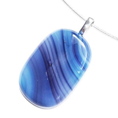 Glashanger Mississippi Blue