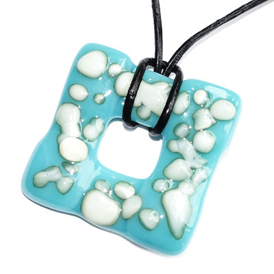 Glashanger Pebbles Blue